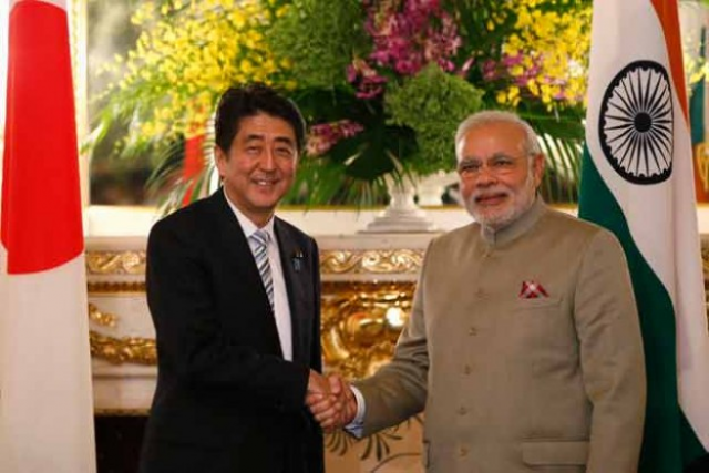 India is the best place to invest, Modi tells Japan